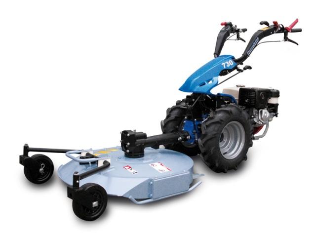Getto macchine agricole ivrea vendita online for Bcs con trincia